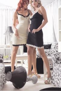 Ночная сорочка Charmante ― Интернет магазин модного белья - MissAngel.ru. Женское нижнее белье, колготки, чулки, купальники, домашняя одежда.