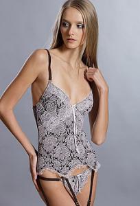 Комбине ― Интернет магазин модного белья - MissAngel.ru. Женское нижнее белье, колготки, чулки, купальники, домашняя одежда.