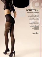 Колготки Activity 70
