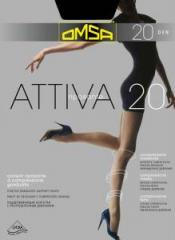 Колготки Attiva 20