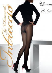 Колготки Charm 70 ― Интернет магазин модного белья - MissAngel.ru. Женское нижнее белье, колготки, чулки, купальники, домашняя одежда.