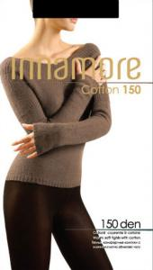 Колготки Cotton 150 ― Интернет магазин модного белья - MissAngel.ru. Женское нижнее белье, колготки, чулки, купальники, домашняя одежда.