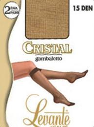 Гольфы Cristal 15 (2 шт) ― Интернет магазин модного белья - MissAngel.ru. Женское нижнее белье, колготки, чулки, купальники, домашняя одежда.