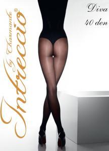 Колготки Diva 40 ― Интернет магазин модного белья - MissAngel.ru. Женское нижнее белье, колготки, чулки, купальники, домашняя одежда.