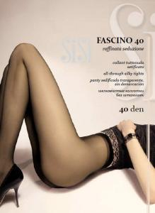 Колготки Fascino 40 ― Интернет магазин модного белья - MissAngel.ru. Женское нижнее белье, колготки, чулки, купальники, домашняя одежда.
