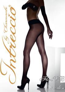 Колготки Flirt VB 40 ― Интернет магазин модного белья - MissAngel.ru. Женское нижнее белье, колготки, чулки, купальники, домашняя одежда.