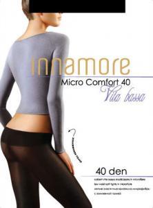 Колготки Micro Comfort 40 vita bassa ― Интернет магазин модного белья - MissAngel.ru. Женское нижнее белье, колготки, чулки, купальники, домашняя одежда.
