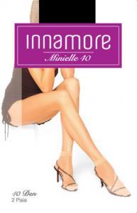 Носки Minielle 40 (2 шт) ― Интернет магазин модного белья - MissAngel.ru. Женское нижнее белье, колготки, чулки, купальники, домашняя одежда.