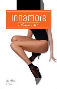 Носки Minima 40 (2 шт) ― Интернет магазин модного белья - MissAngel.ru. Женское нижнее белье, колготки, чулки, купальники, домашняя одежда.