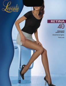 Колготки Retina 40 ― Интернет магазин модного белья - MissAngel.ru. Женское нижнее белье, колготки, чулки, купальники, домашняя одежда.