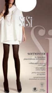 Колготки Soft Winter ― Интернет магазин модного белья - MissAngel.ru. Женское нижнее белье, колготки, чулки, купальники, домашняя одежда.