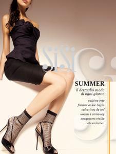Носки Summer Rete ― Интернет магазин модного белья - MissAngel.ru. Женское нижнее белье, колготки, чулки, купальники, домашняя одежда.